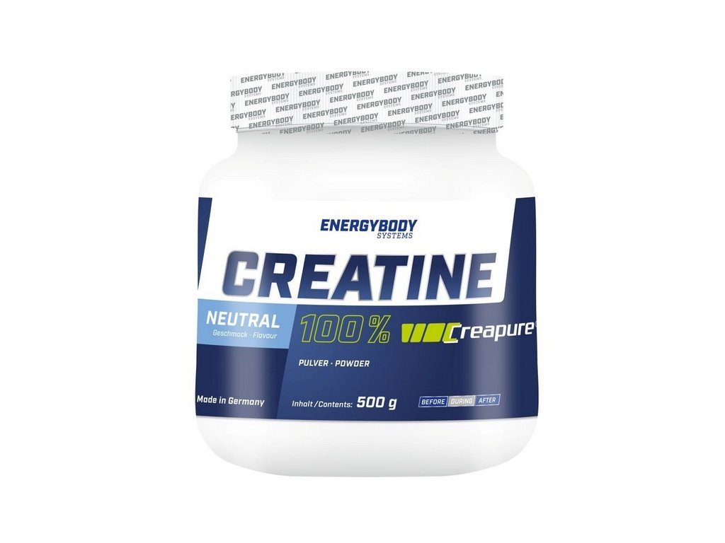 creapure energybody