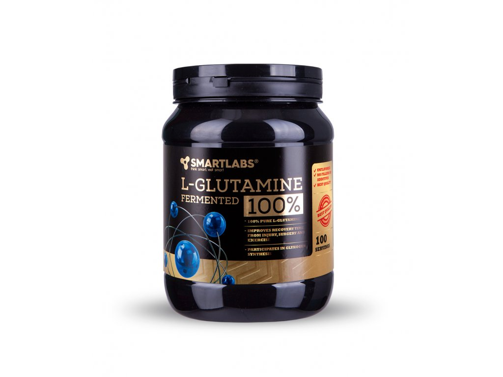 L Glutamin Smartlabs