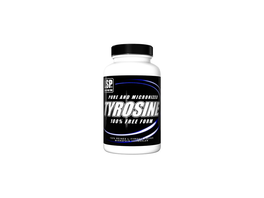 L-Tyrosin 100% 100 g