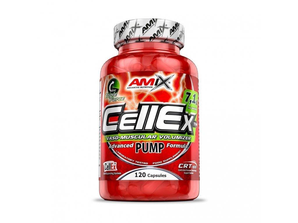 cellex amix