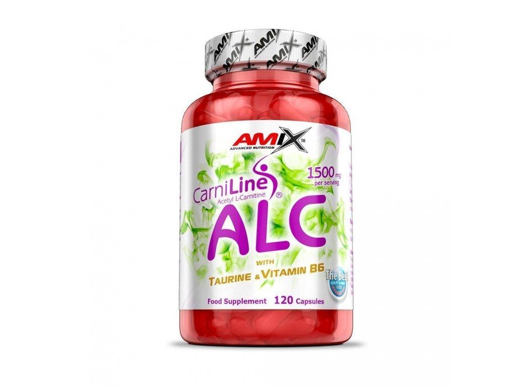 alc taurine b6 amix