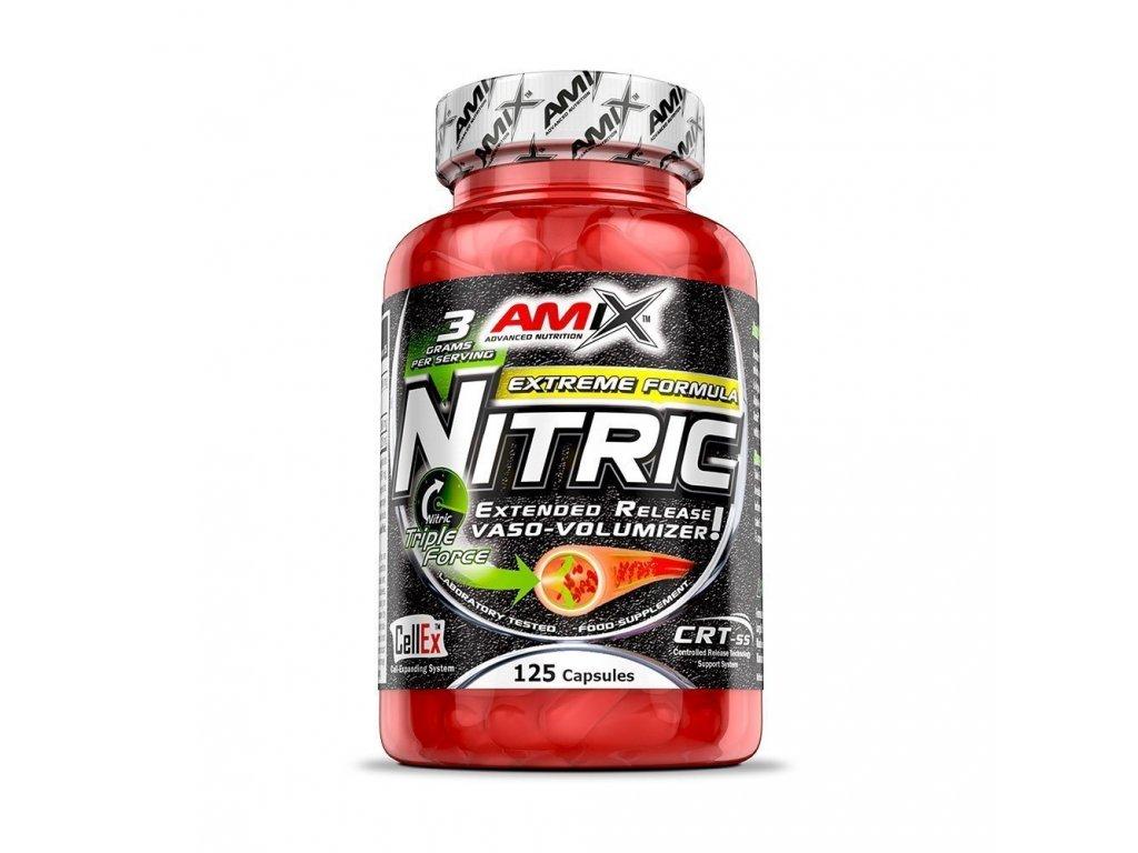 nitric 125 kapslí amix