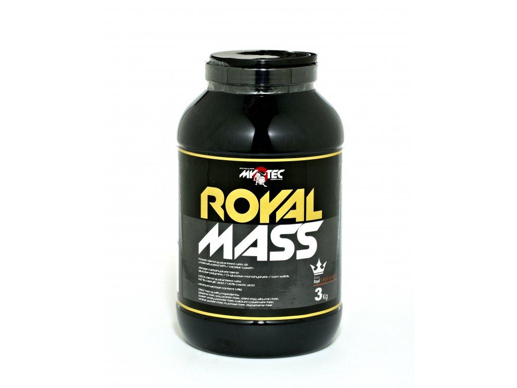 Royal Mass 3kg