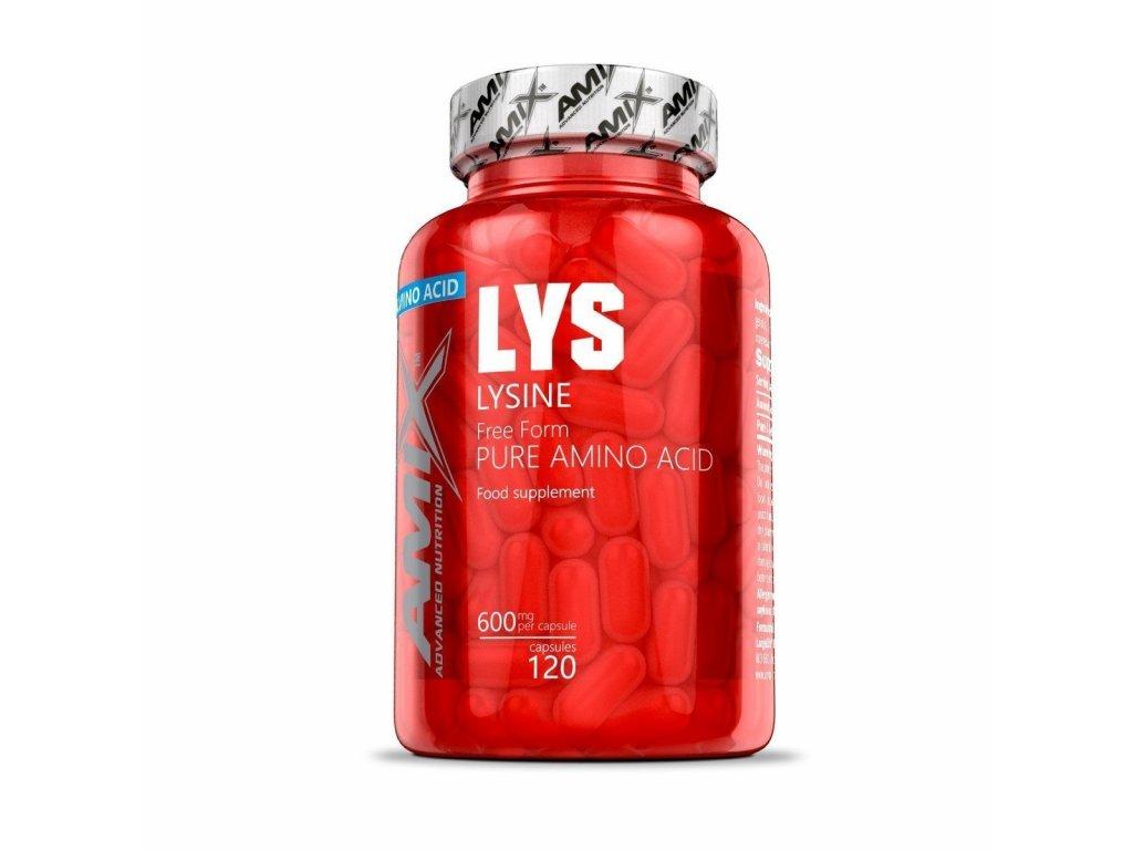 lysine amix