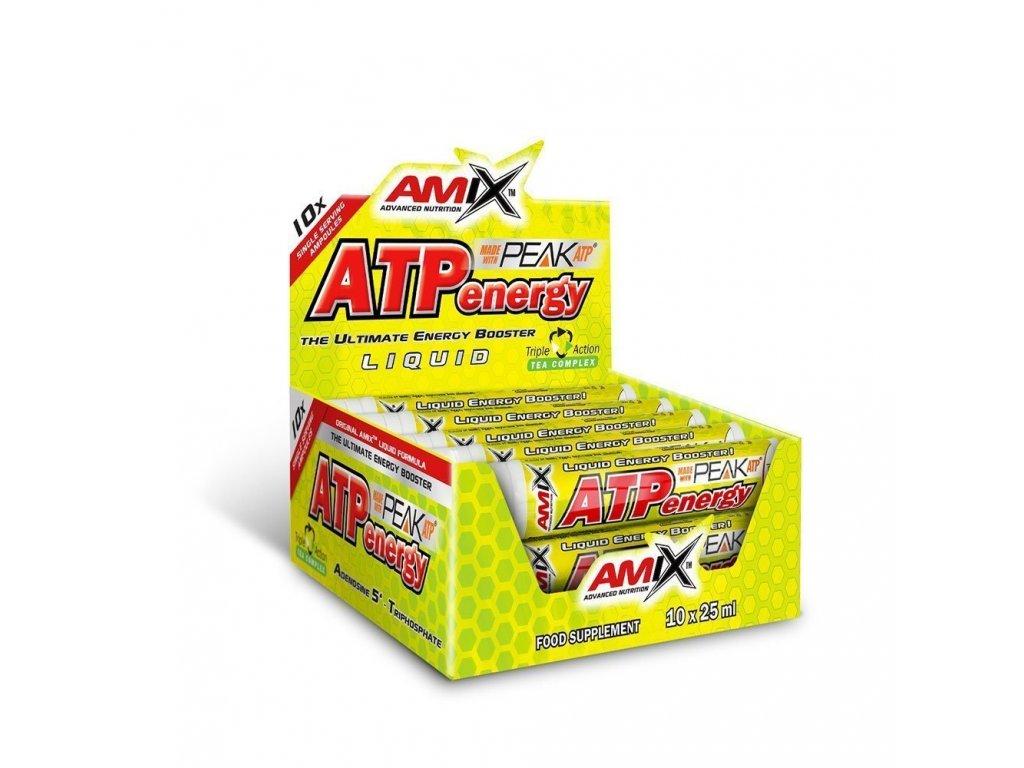 atp energy amix ampule