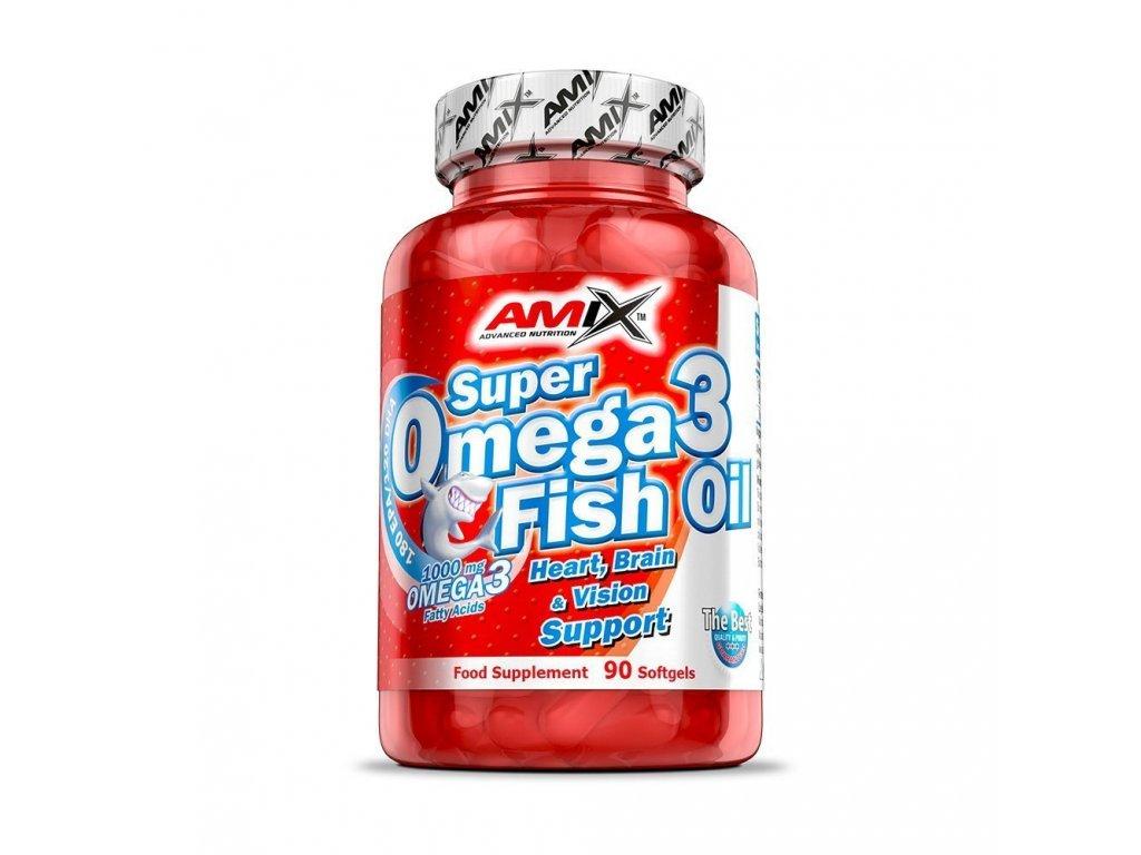 super omega3 amix