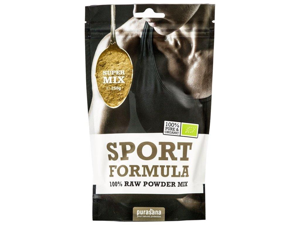 sport formula purasana