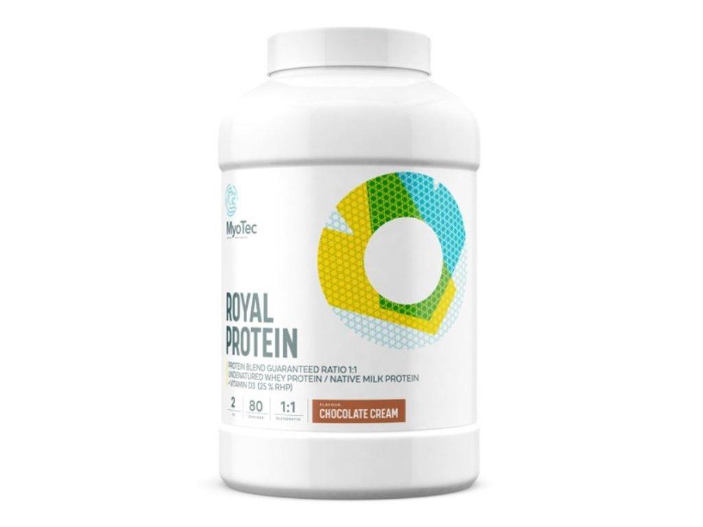 myotec royal protein