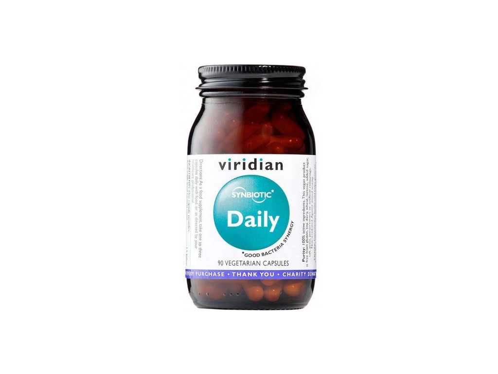 synbiotic daily