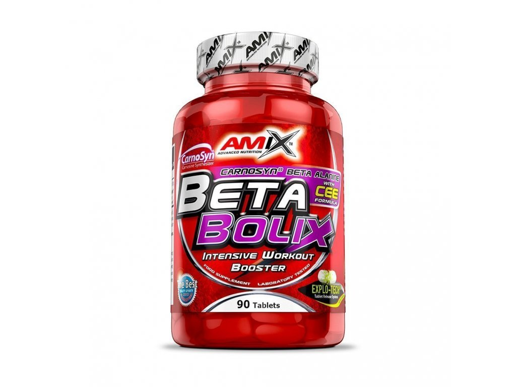 betabolix amix