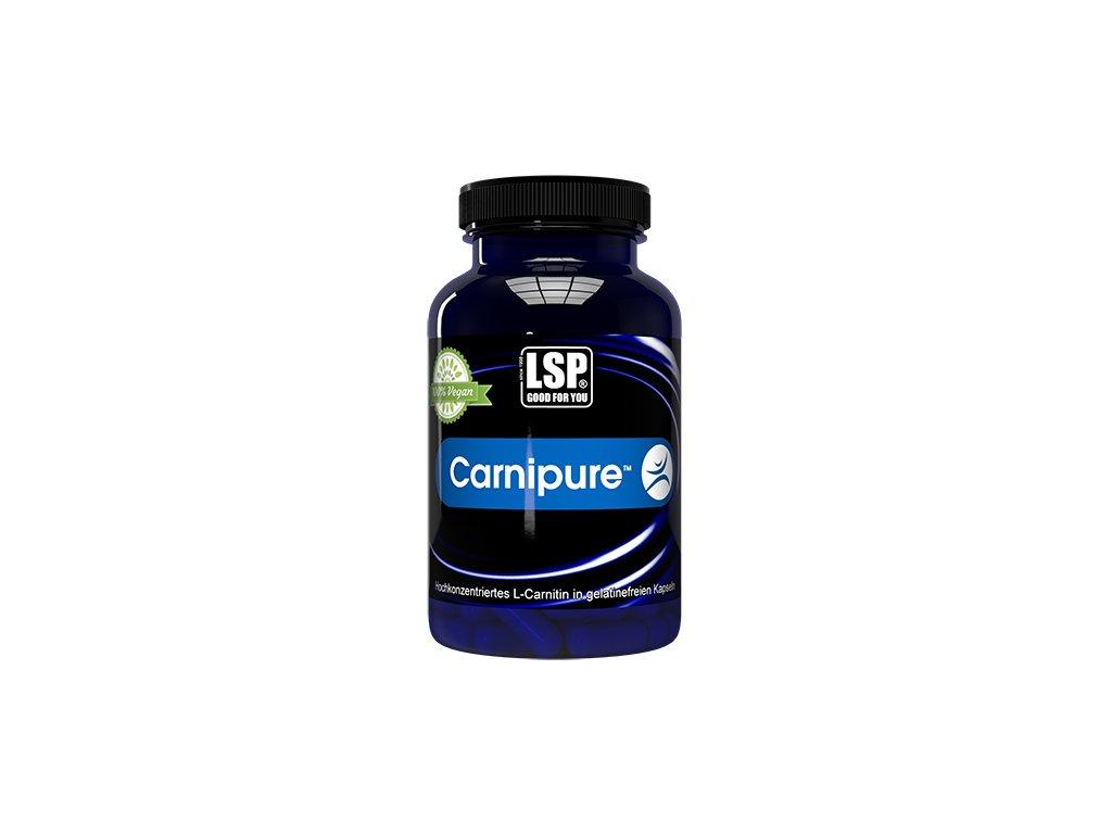 L-Carnitine Carnipure 60 kapslí