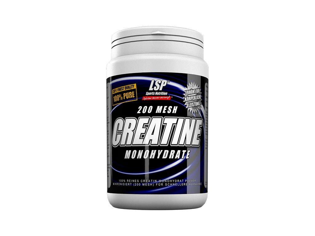 Creatine Monohydrate 100% LSP 500 g