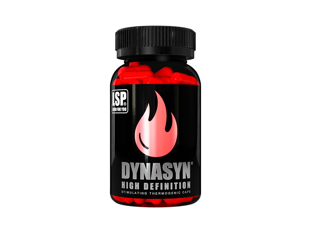 Dynasyn High Definition 120 kapslí