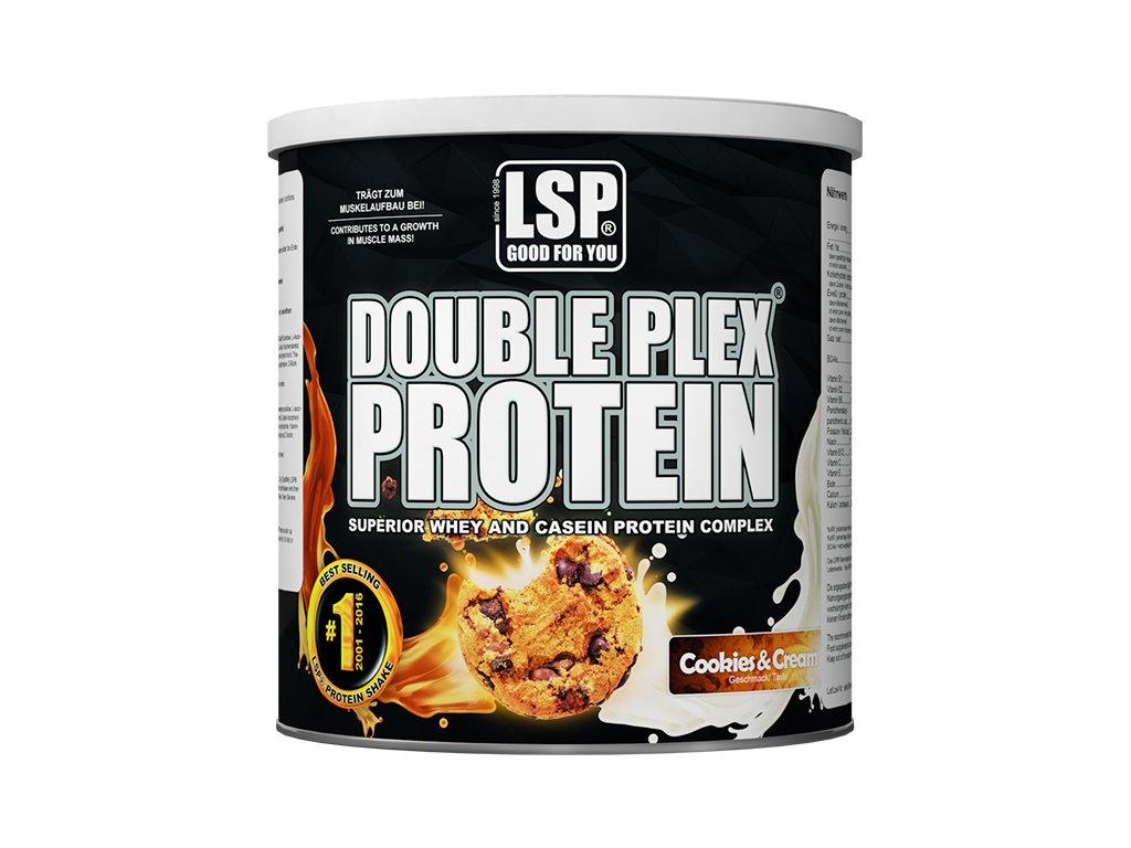 double plex cookies
