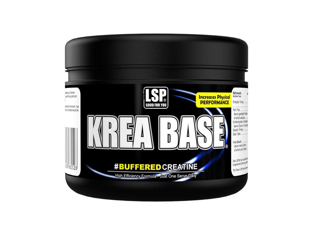 Krea base LSP