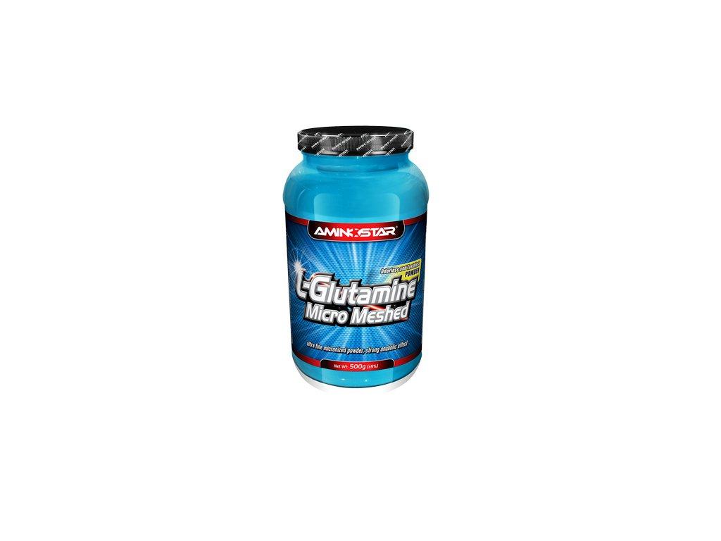 L-Glutamine 1000 g