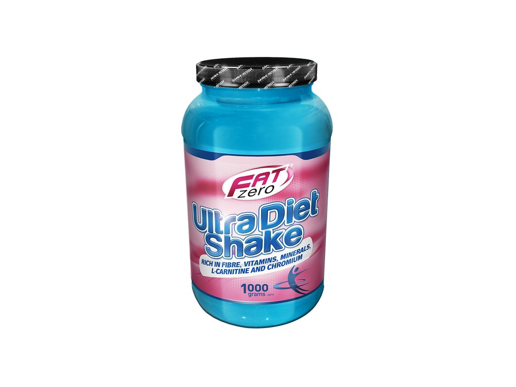 Fat Zero Ultra diet shake 1000 g