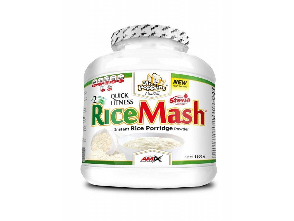 RiceMash Mr. Popper's (rýžová mouka) 1500 g