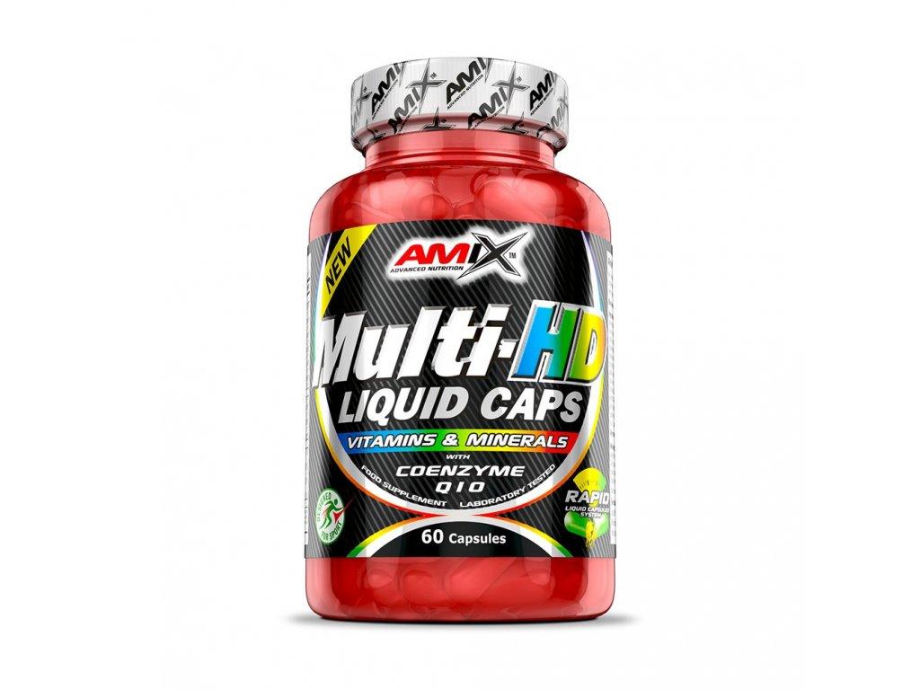 multi hd liquid caps amix