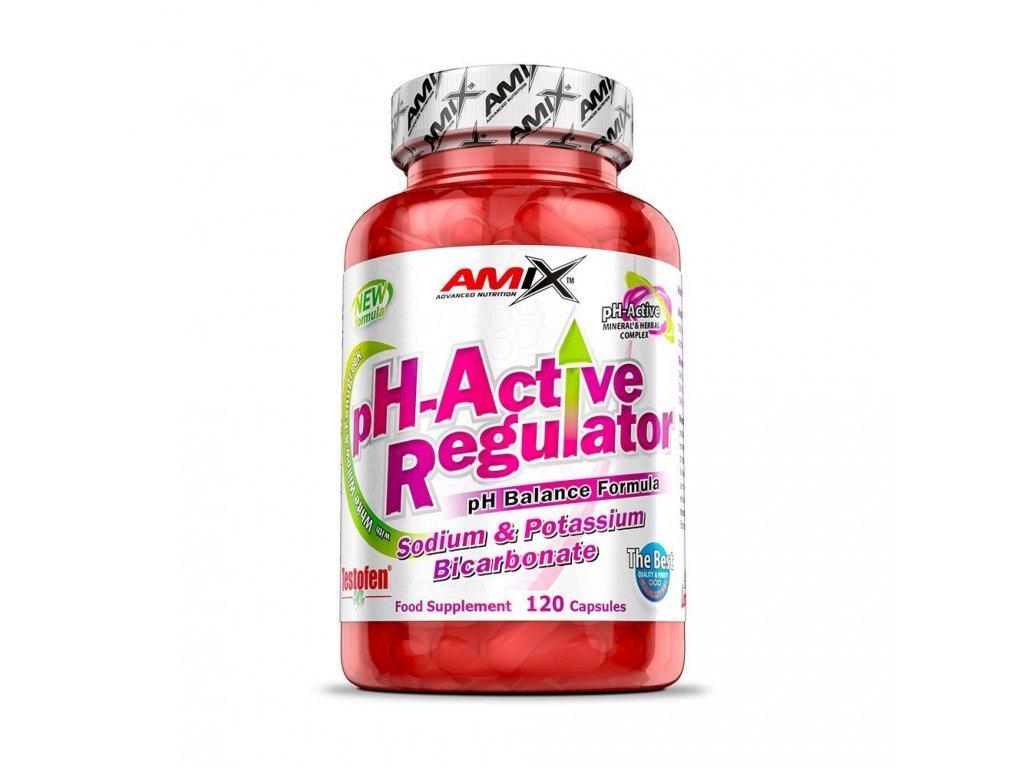 ph active regulator amix