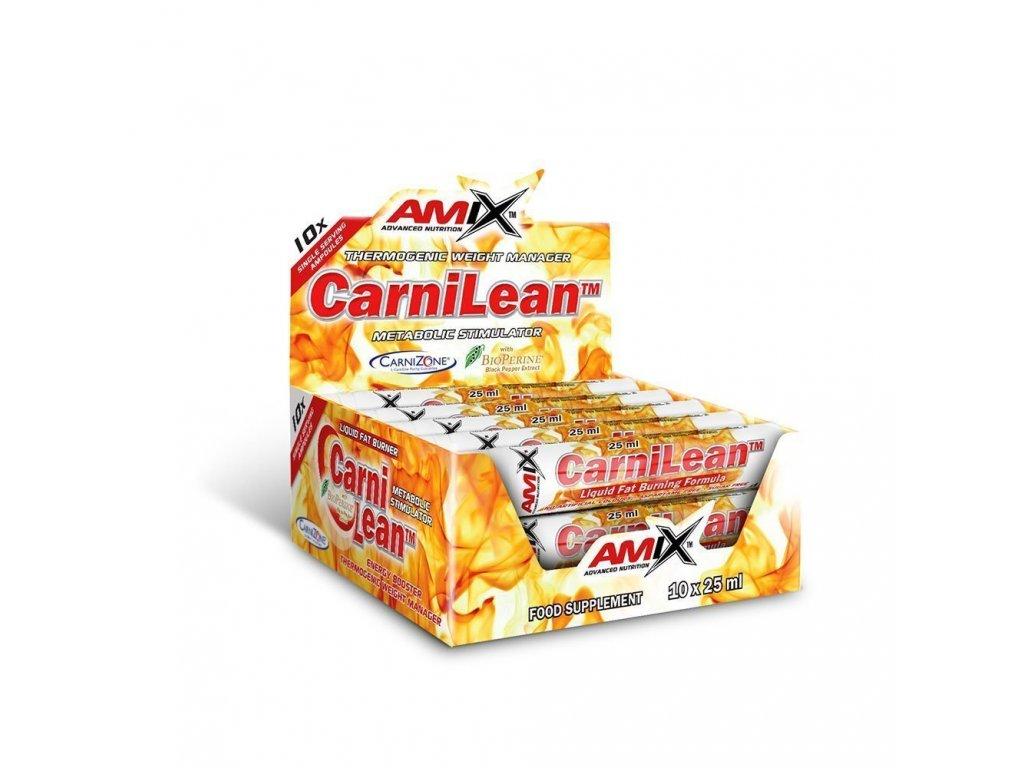 carnilean amix
