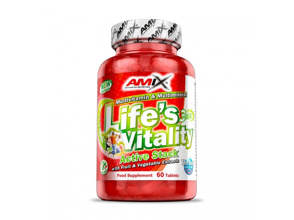 lifes vitality amix
