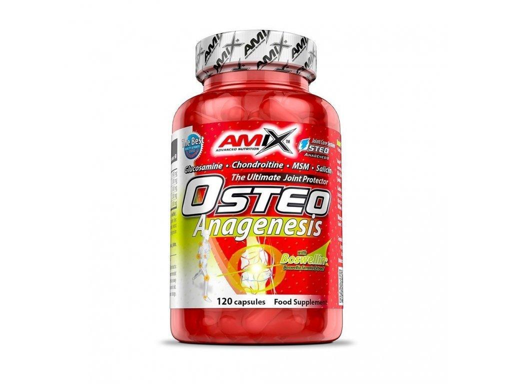 osteo anagenesis amix 120 kapslí