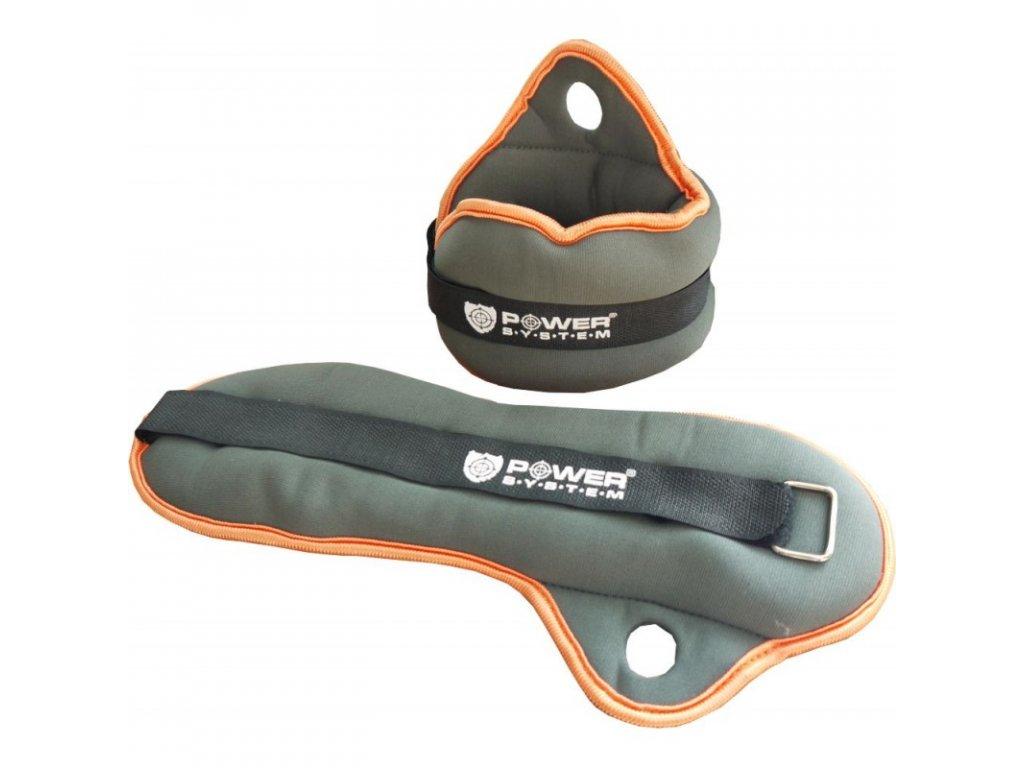 Zátěže zápěstí Wrist Weight 2 x 0.5 kg PS 4043