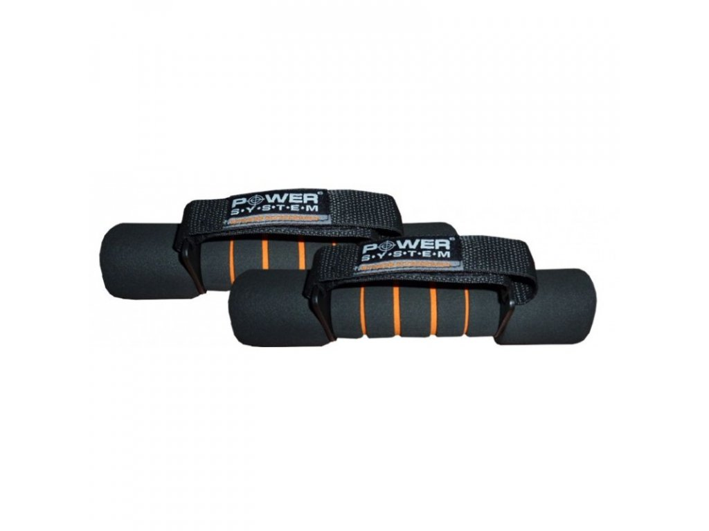 Jednoručky Fitness Dumbell 2 x 0.5kg PS 4009