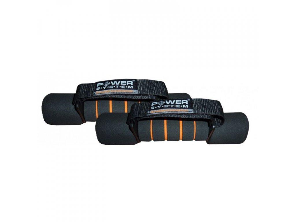 Jednoručky Fitness Dumbell 2 x 1kg PS 4010