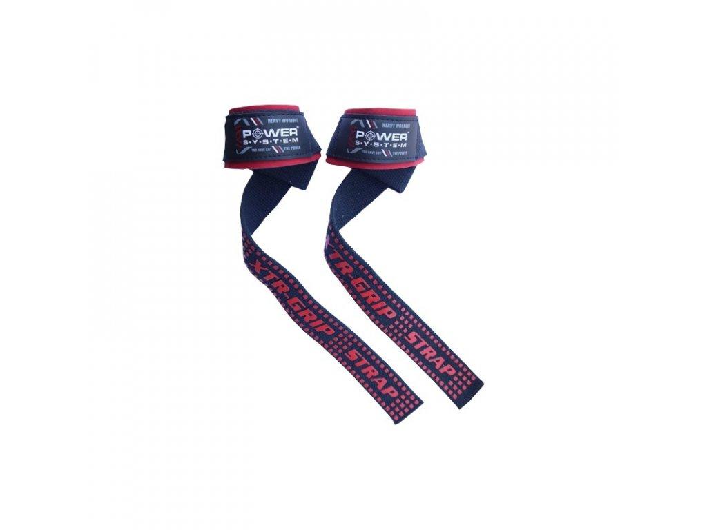 Protiskluzové trhačky XTR-grip Straps PS 3430