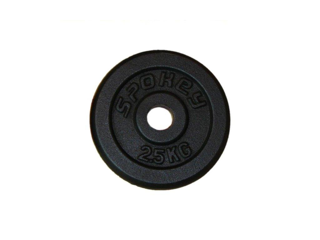 Litinový kotouč SINIS 2,5 kg