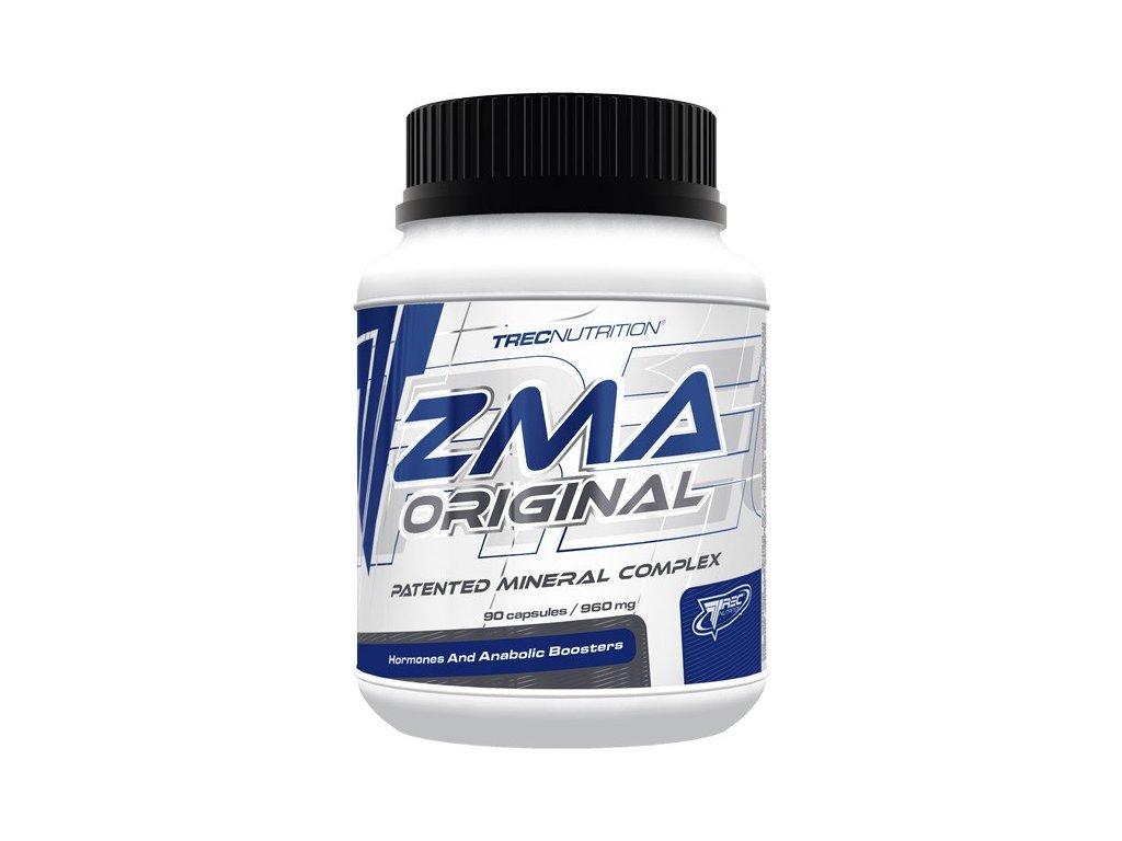 ZMA Original 60 kapslí - expirace 9/2019