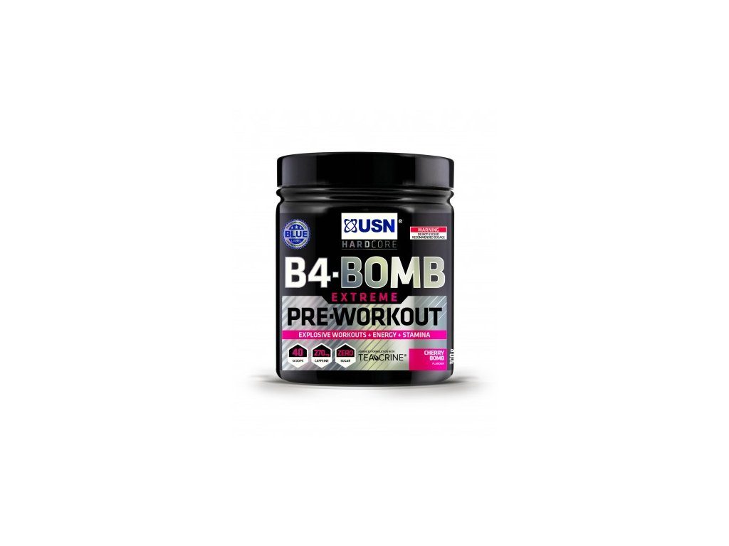 B4 Bomb Extreme 300 g