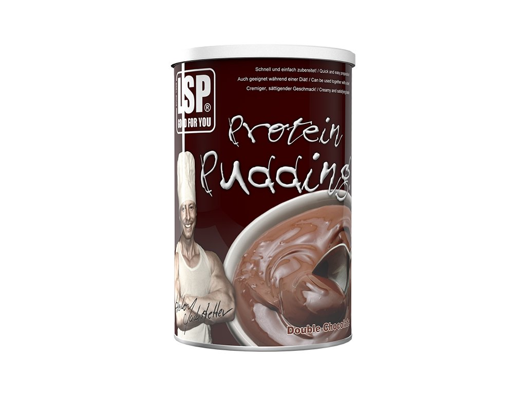 Protein pudink 70% 300 g