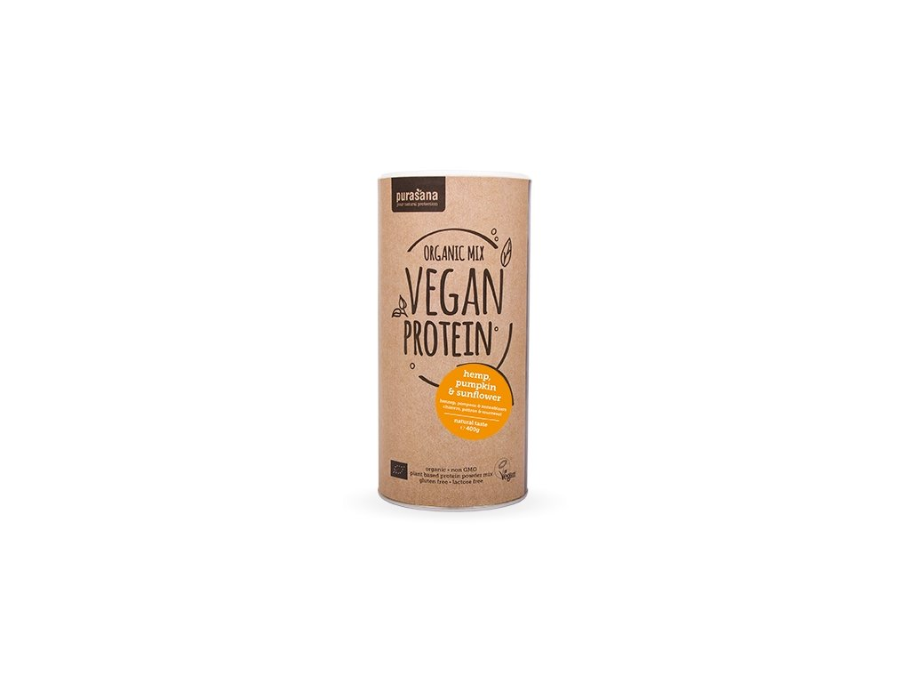 Vegan Protein MIX BIO 400g