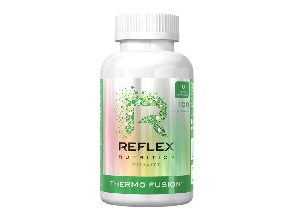 thermo fusion reflex nutrition