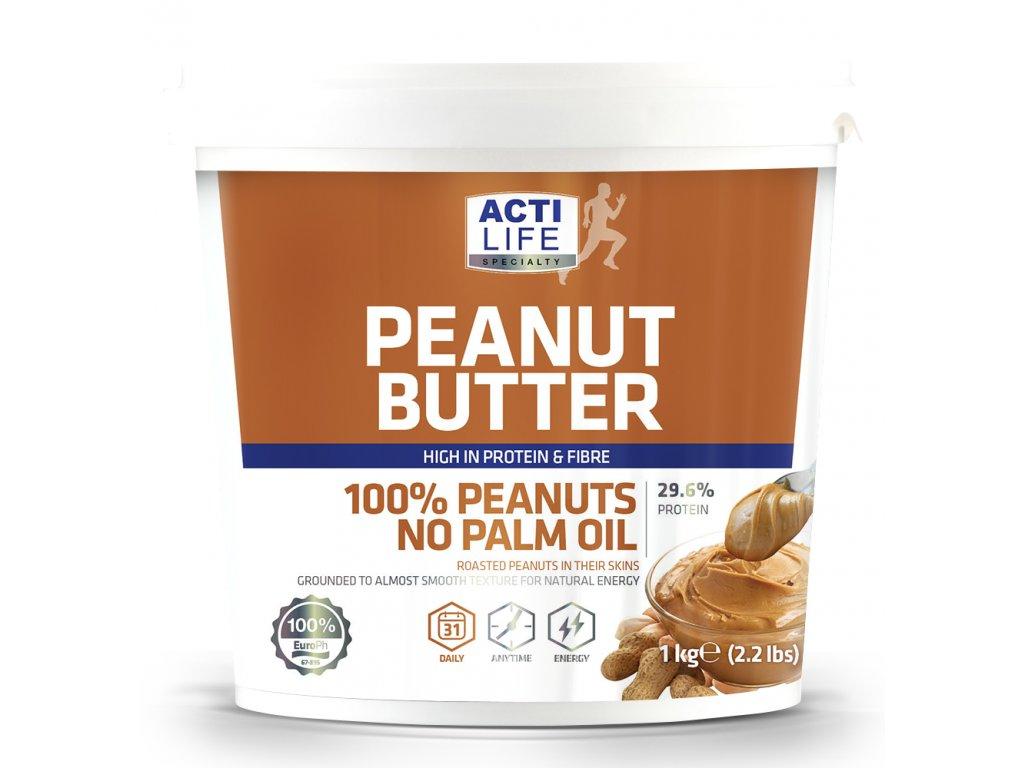 Peanut butter USN 1000 g