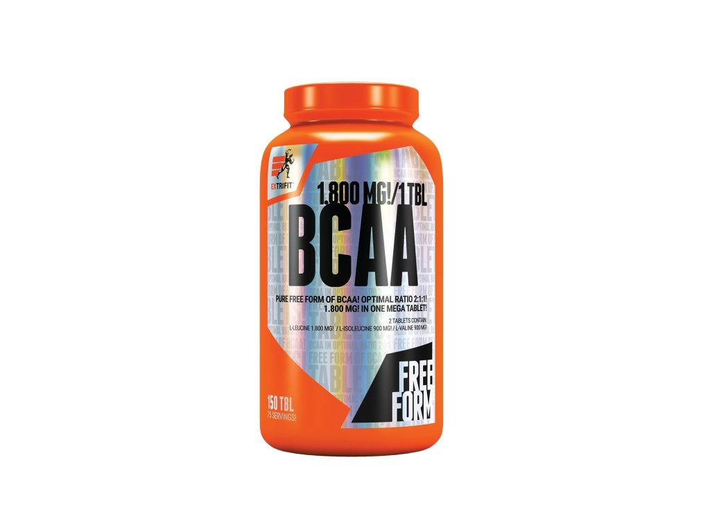 BCAA 1800 mg 150 tablet