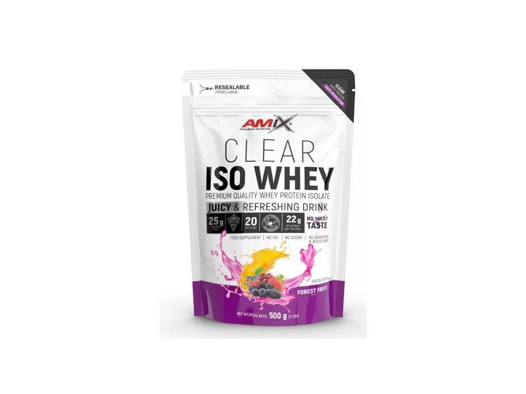 100% Whey Isolate 1800 g