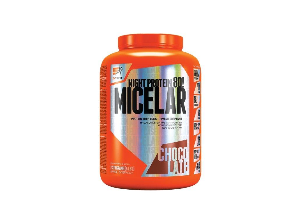 Micellar Casein 1000 g Night Protein 80