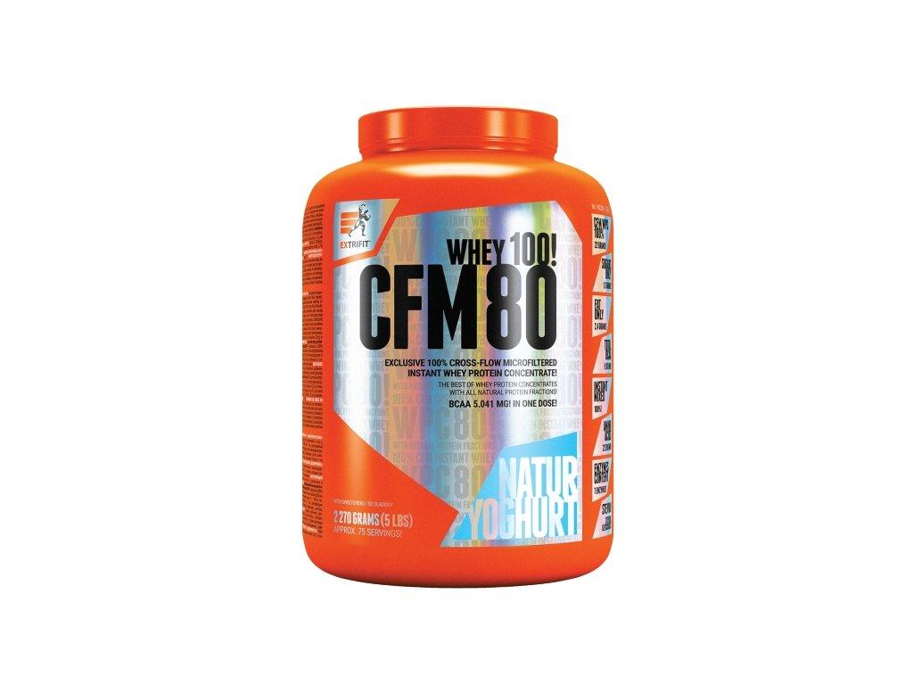 CFM Instant Whey 80 2270 g