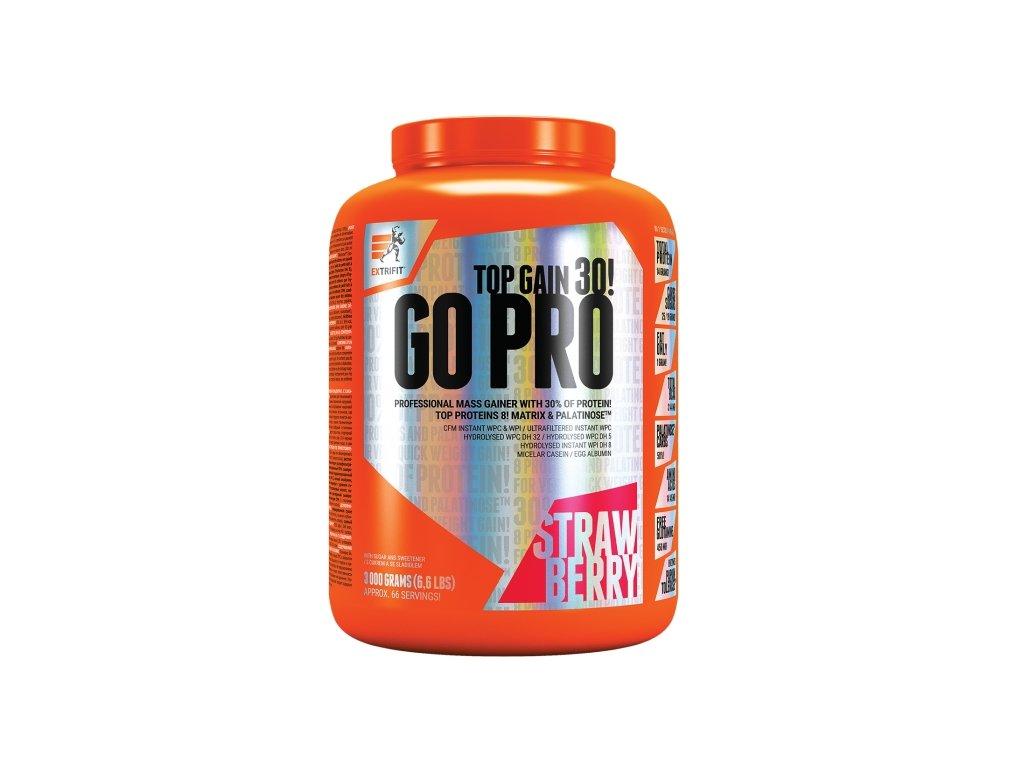 Go Pro 30 3000 g