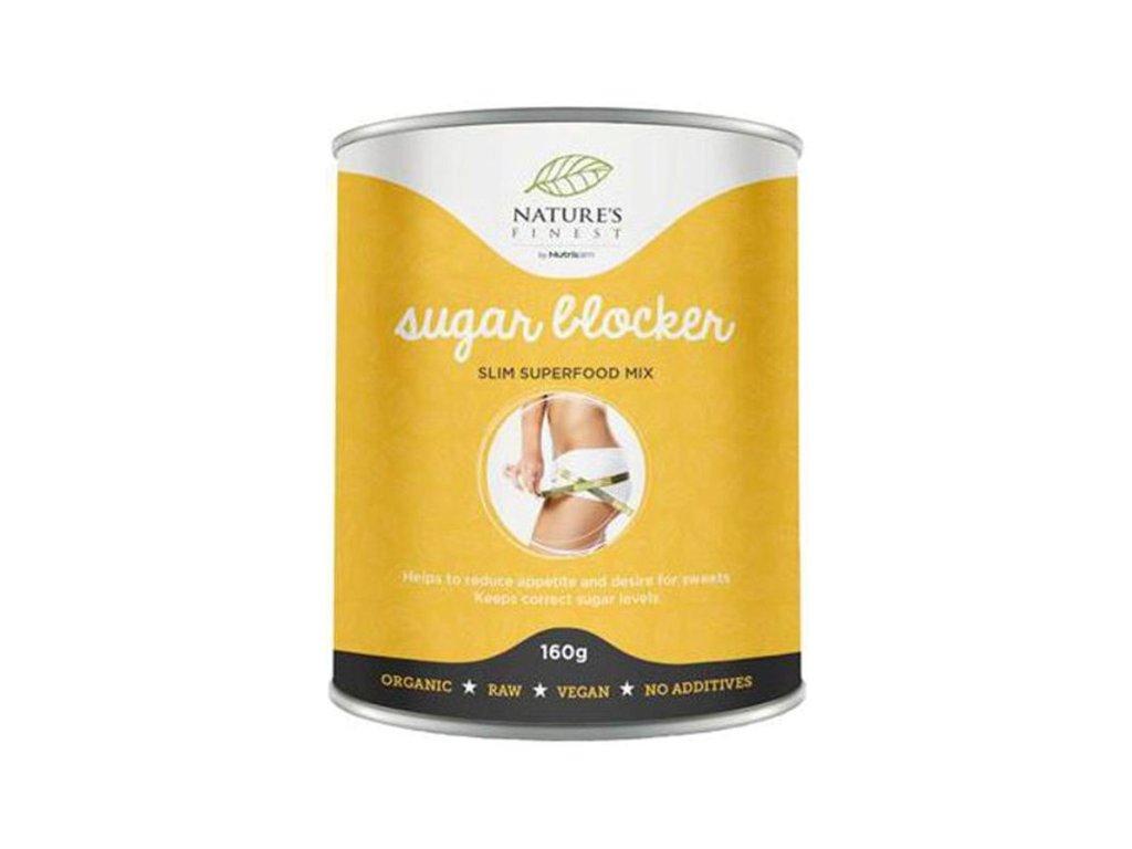 Sugar Blocker 160g Bio