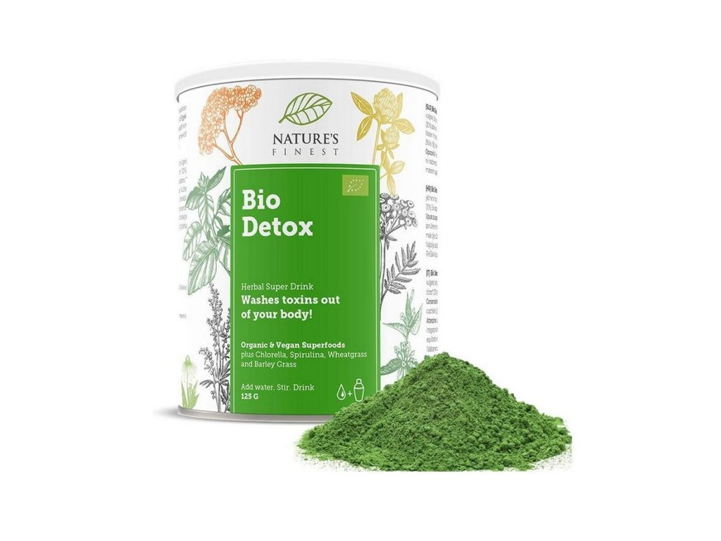 detox bio nutrisslim