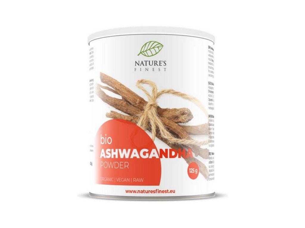 ashwagandha bio nutrisslim