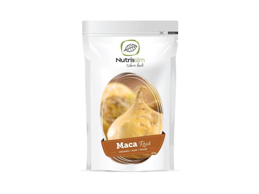 Maca Root Powder 250g Bio