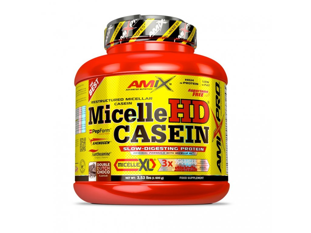 MicelleHD Casein 1600 g