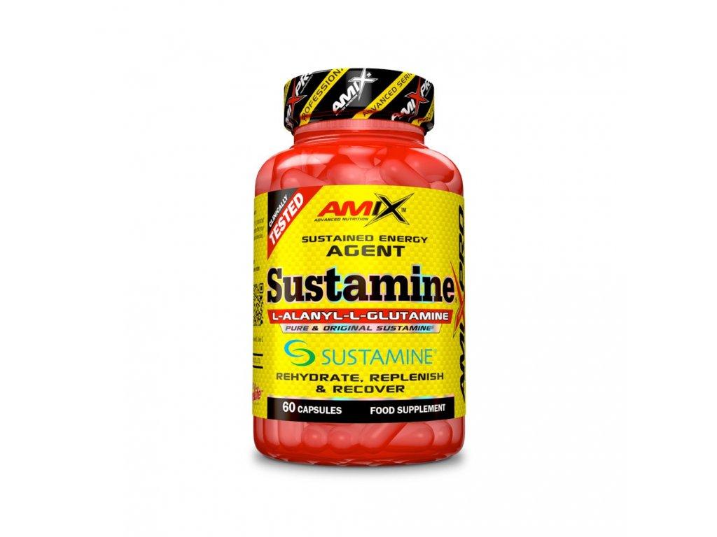 Sustamine® 60 kapslí