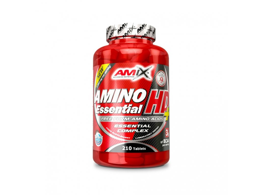 Essential Amino HD+ 210 tablet